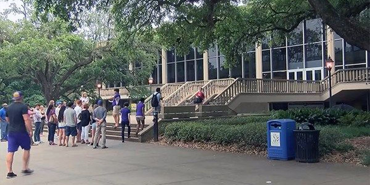 LSU ranked one of country's best value colleges
