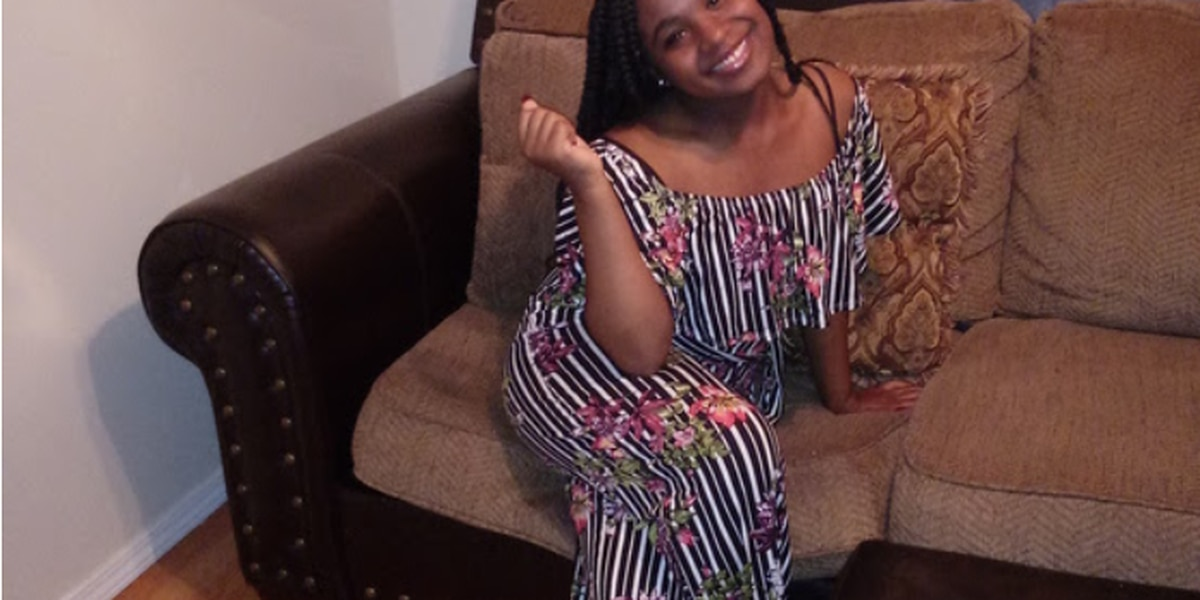Missing girl takes backpack, disappears from New Orleans East