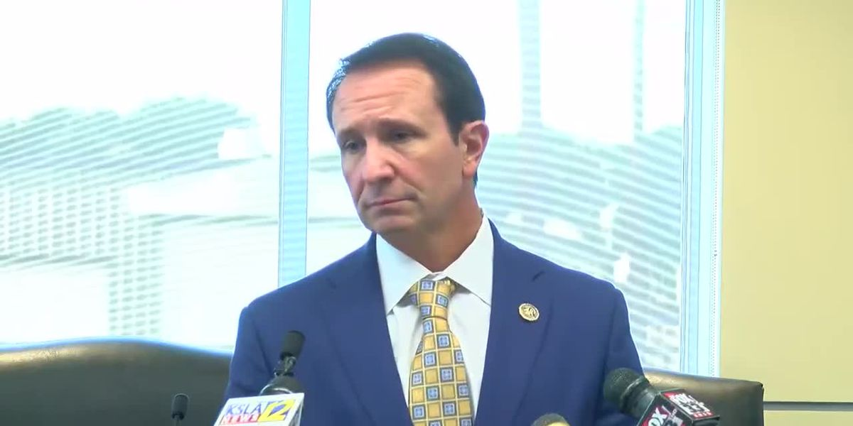 Judge: AG Landry did not withhold information in public records request suit