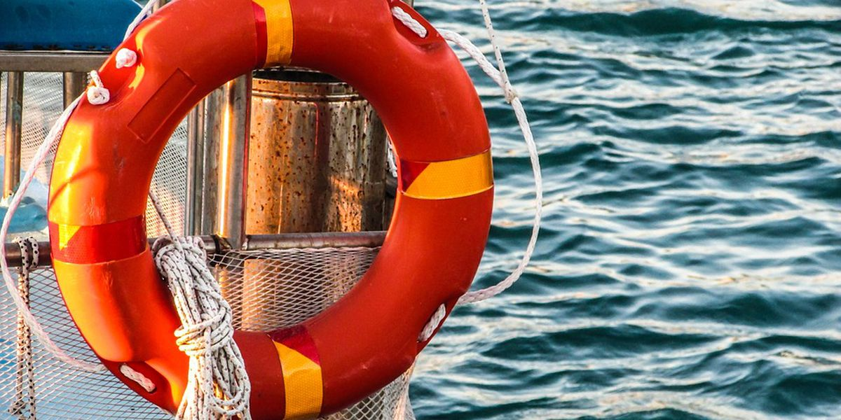 Body of missing boater located