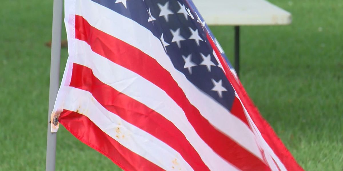 Events in Baton Rouge, Gonzales, Port Hudson honor fallen service members on Memorial Day