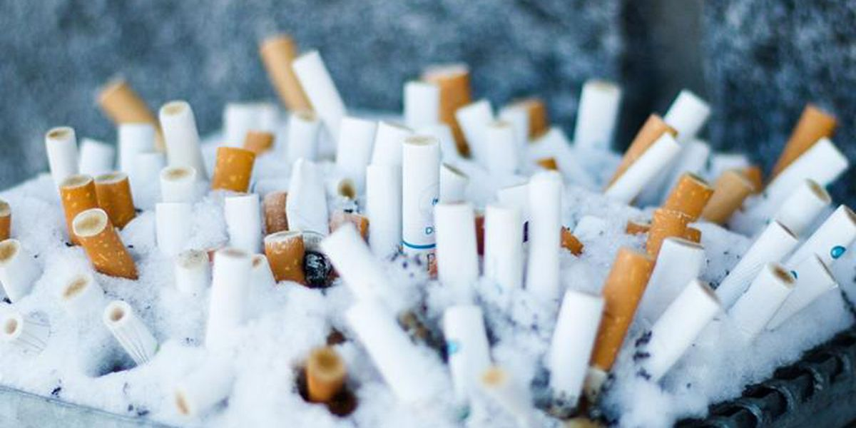 Secondhand Smoke Still Damaging Lives in Louisiana; Contributing Factor to Louisianians Least Healthy in America