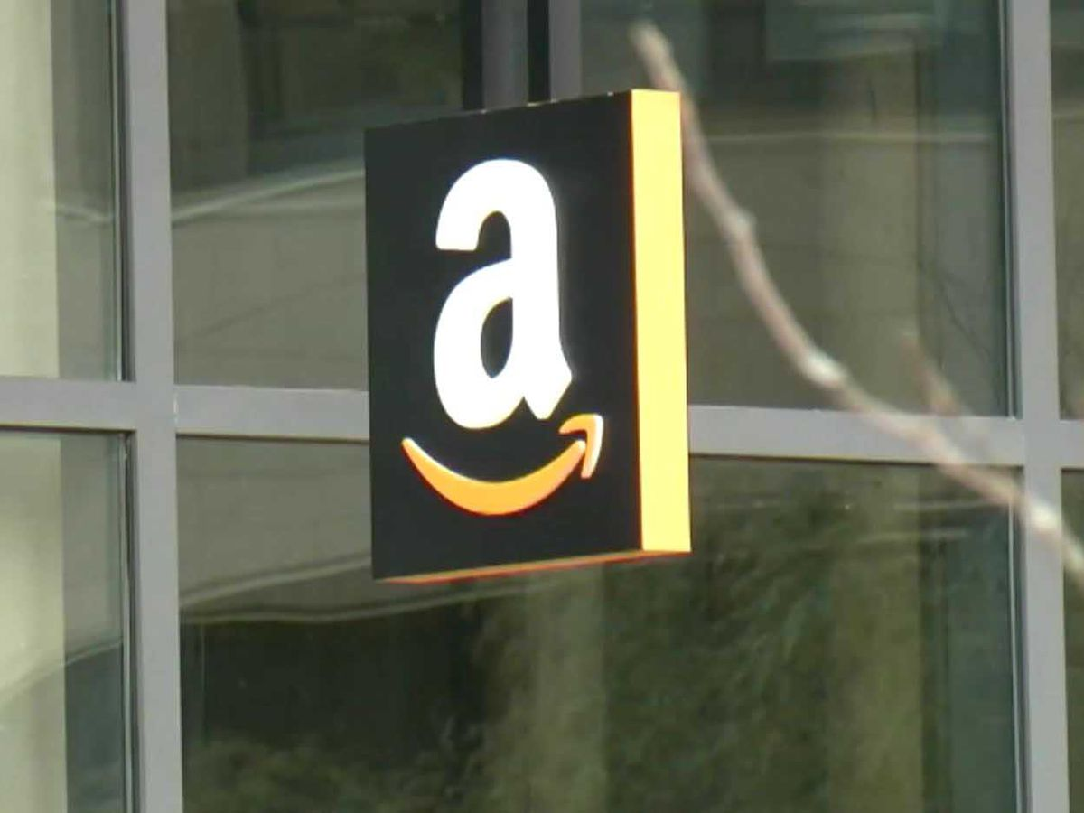 Amazon could split second headquarters between two cities, reports say
