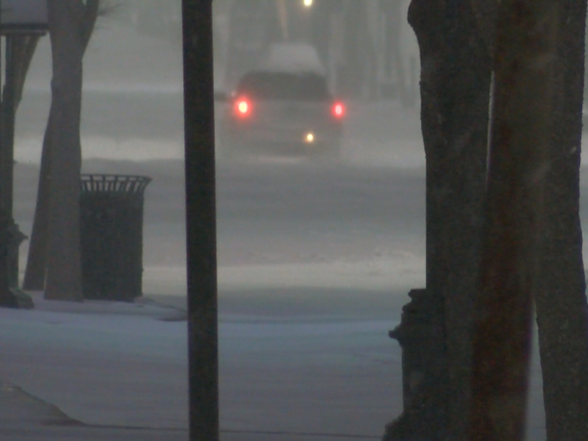 Louisiana's weather-related death toll rises to 6