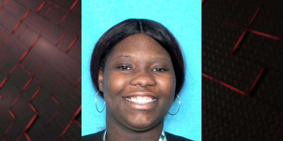 CAUGHT: Woman accused of pepper spraying man for receiving texts from other females