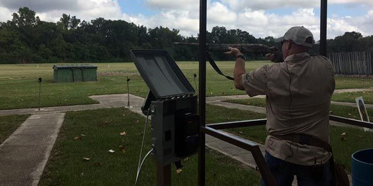 THE INVESTIGATORS: WBR Gun club re-opens with new owner
