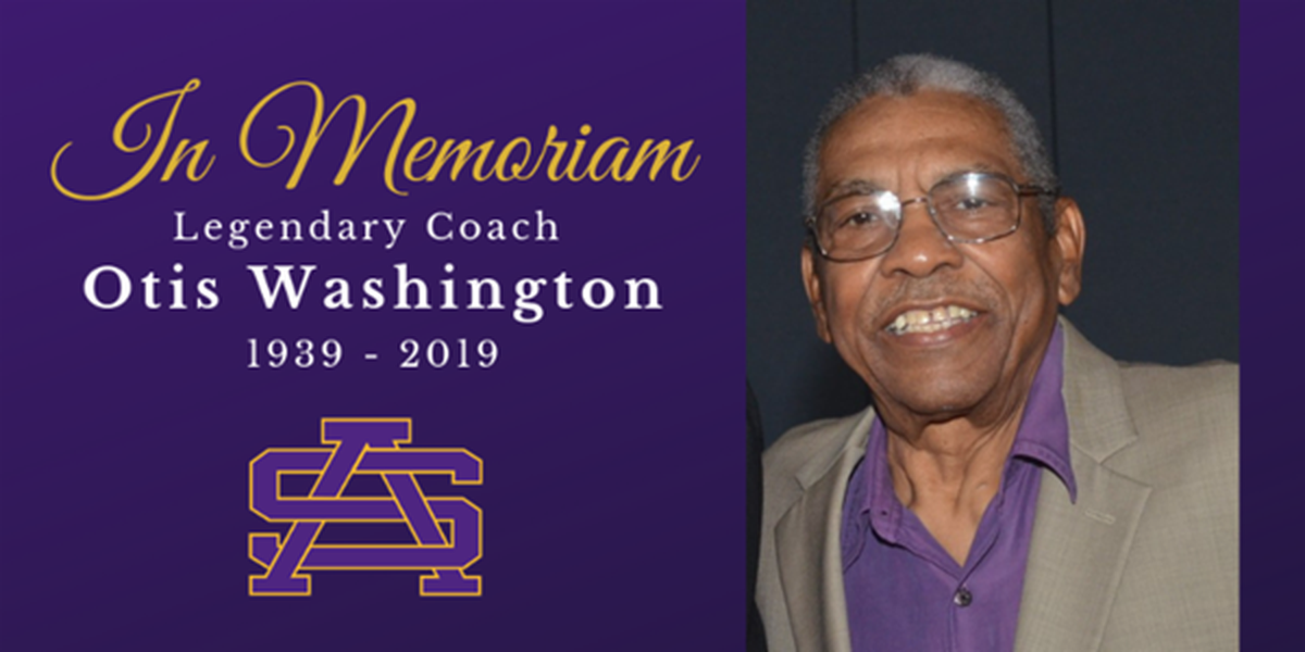 Celebrated St. Augustine coach Otis Washington dies at 80
