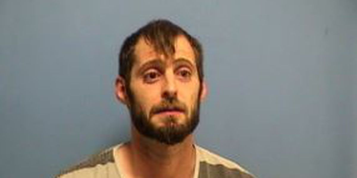Abita Springs man arrested after 6 hour stand-off with St. Tammany deputies