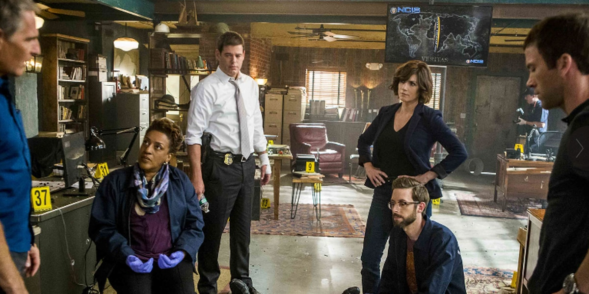 NCIS: New Orleans generates nearly $300 million in spending for Louisiana