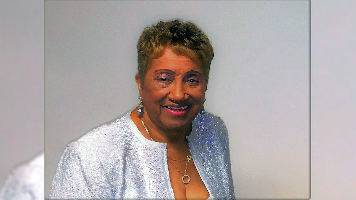BLACK HISTORY MONTH: Janette Hoston Harris sits down for justice