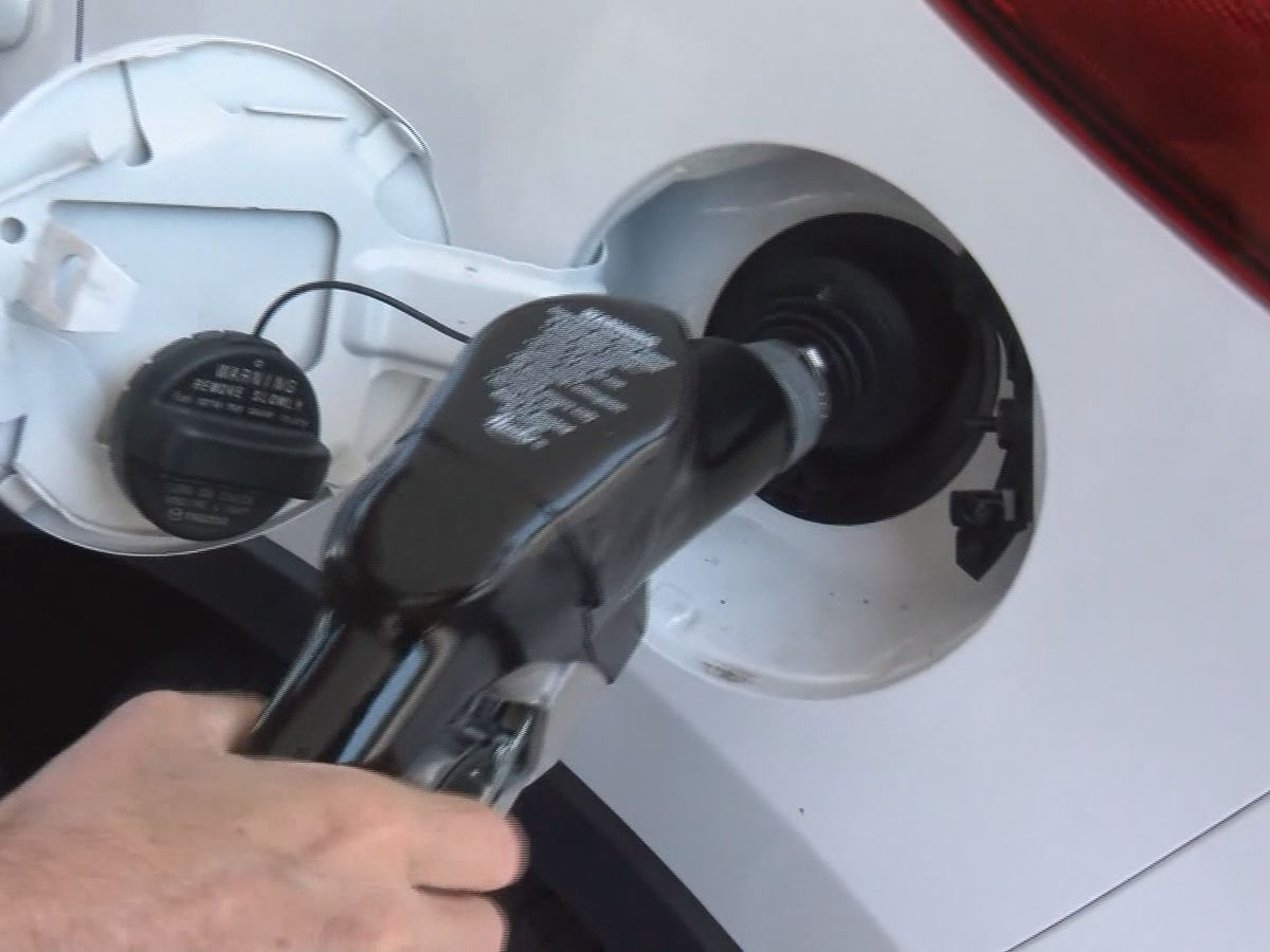 Gas tax hike dead in state legislature