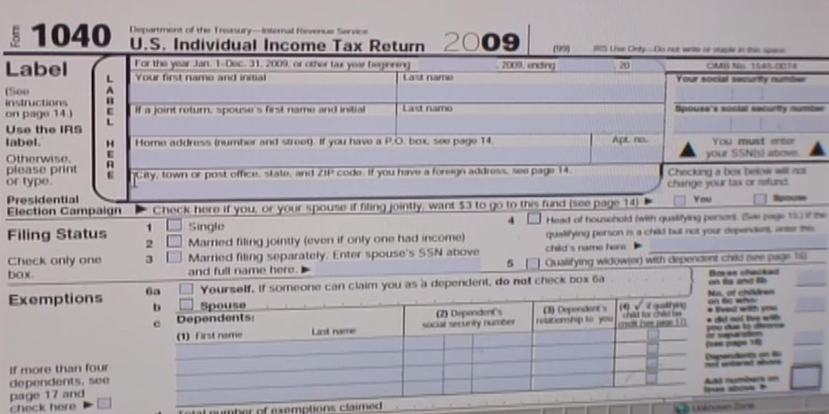 Last minute donations won't help as much on taxes; other tips to save come tax season