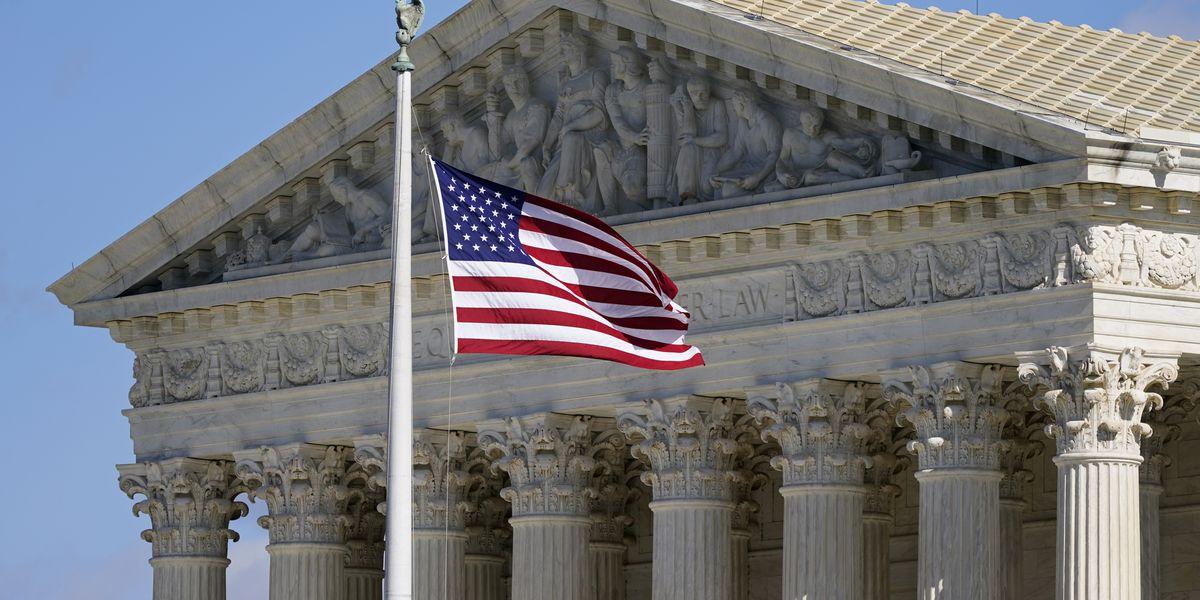 US Supreme Court asked to block Biden win in Pennsylvania