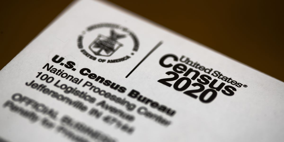 BBB warns of Census scams