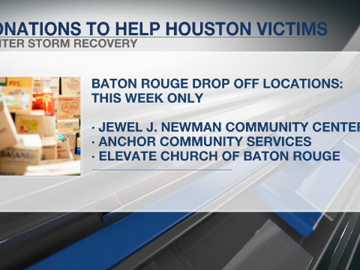 WINTER STORM RECOVERY: How to help Texas victims