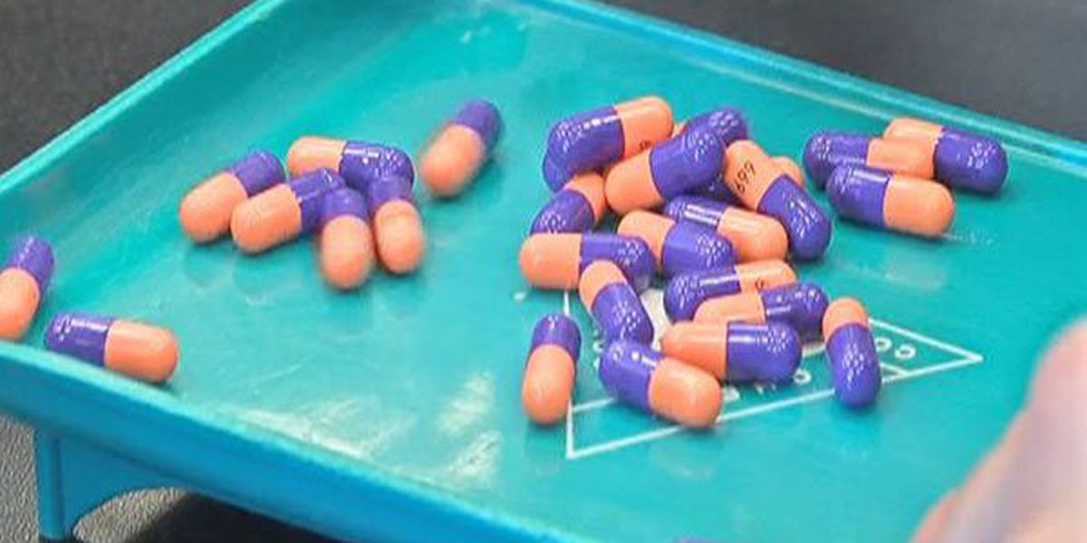 More than 25,000 prescription drugs missing from LA state database