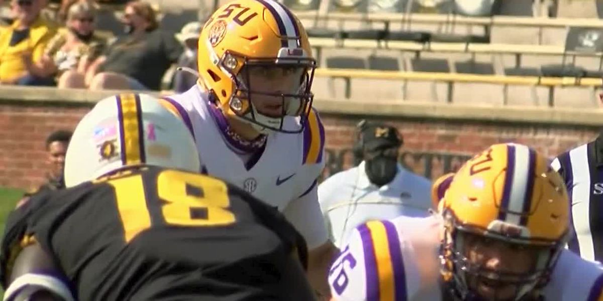 Brennan likely out against South Carolina