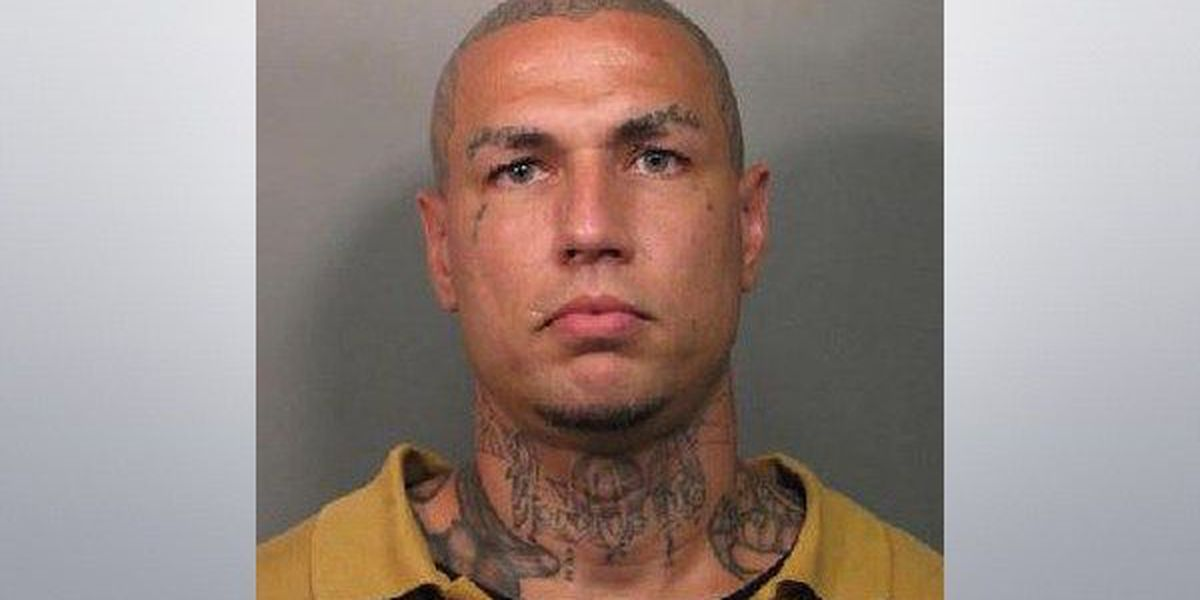 Deputies search for convicted sex offender who failed to register