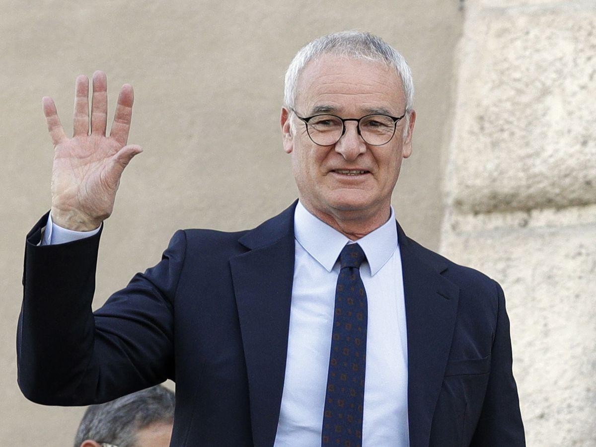 Ranieri's task at struggling Fulham: Getting back to basics
