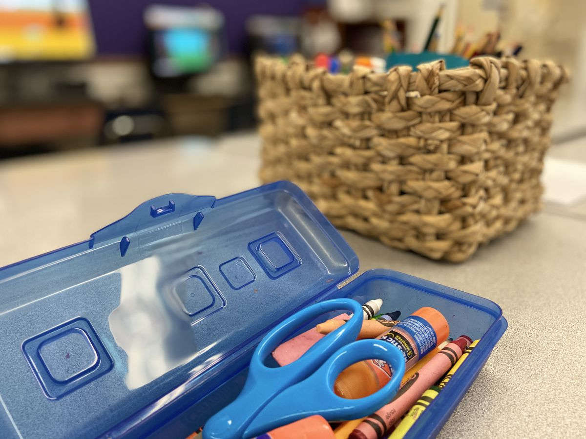 RESOURCE CENTER: Helpful tips for home learning