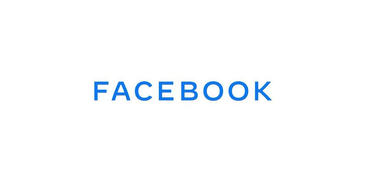 Facebook unveils new logo to help differentiate brands
