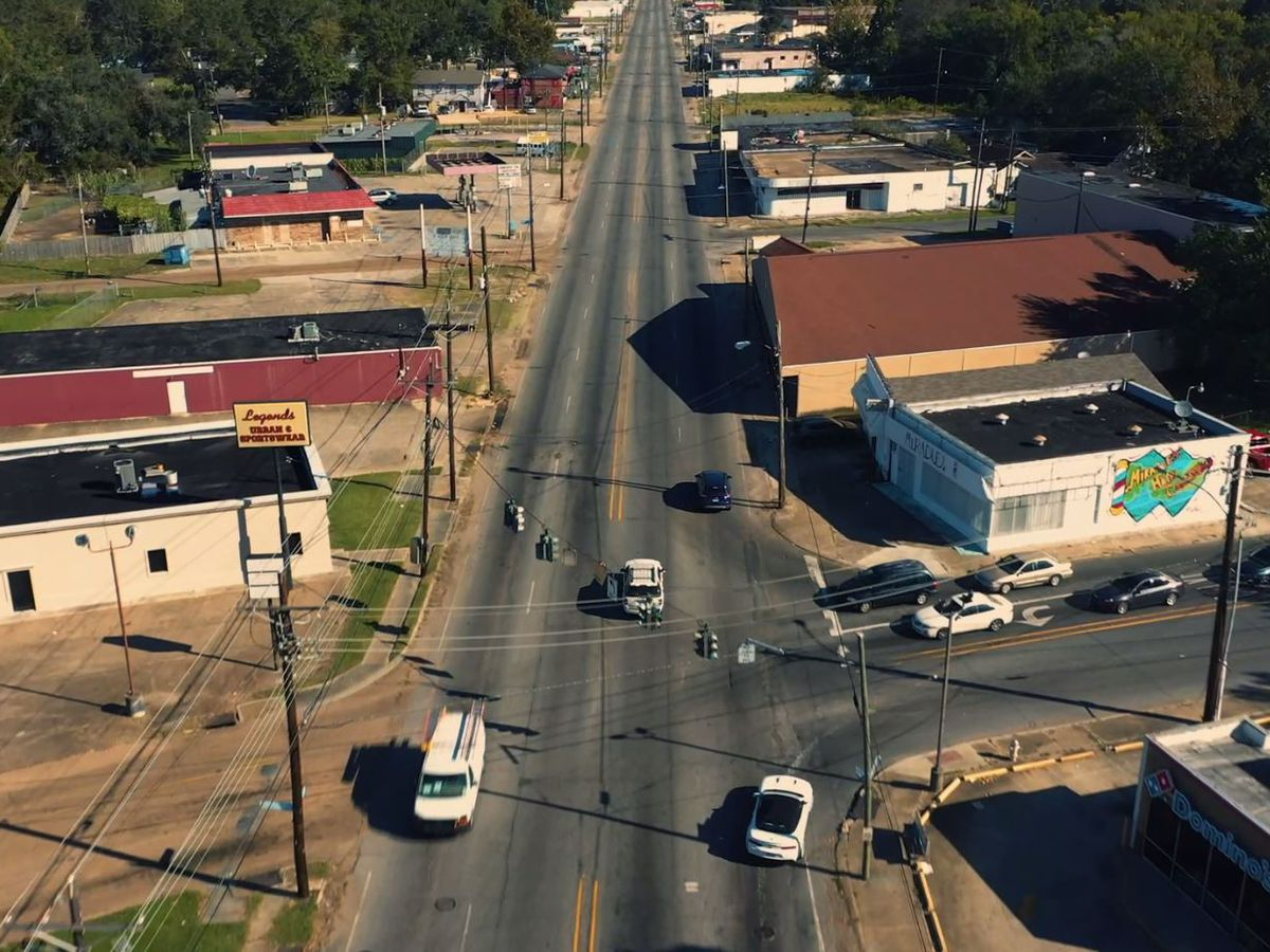 Plank Road masterplan includes grocery store, affordable housing, community park