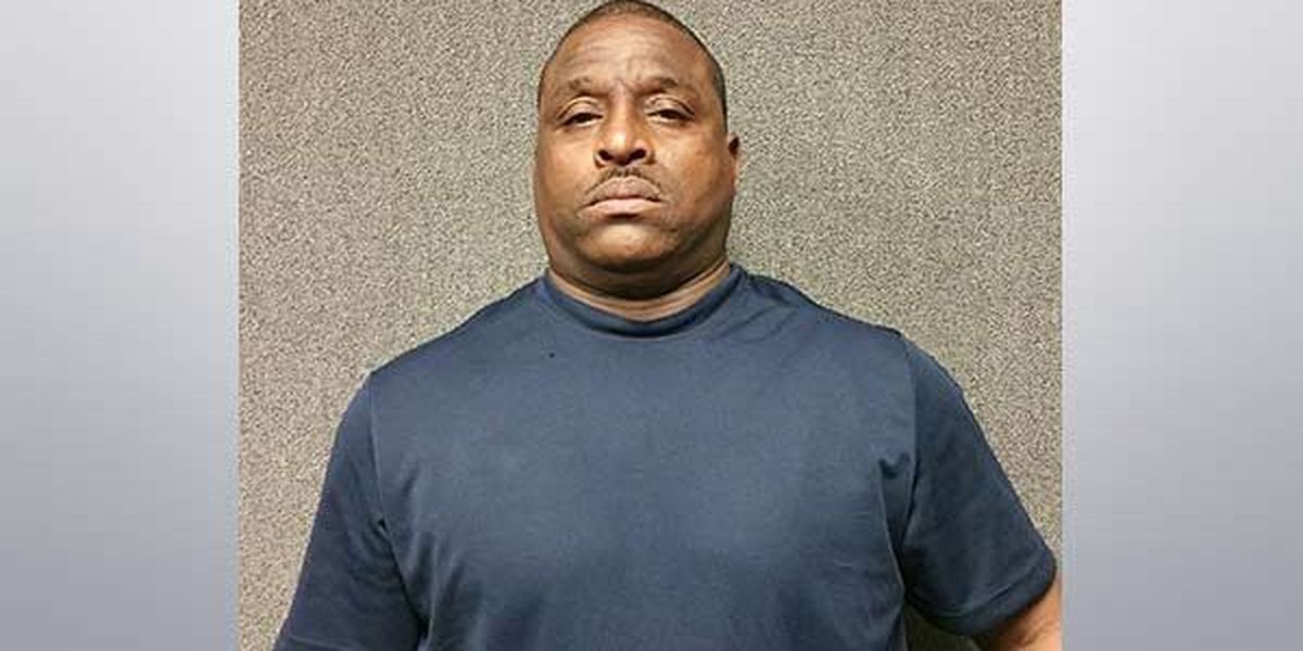 St. Mary Parish correctional officer arrested after allegedly battering inmate
