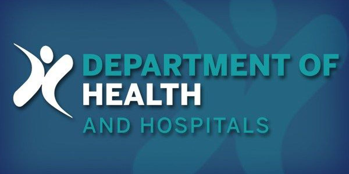 Louisiana Department of Health receives grant to help fight STDs