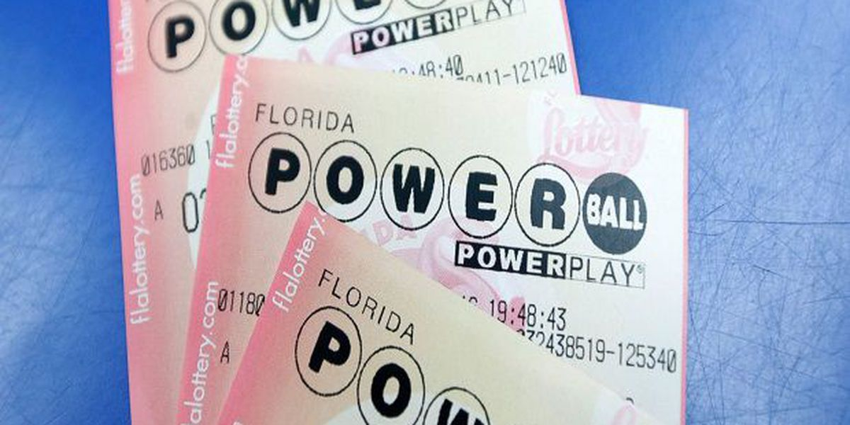 Powerball jackpot rises to $750 million, 4th largest prize in US lottery history