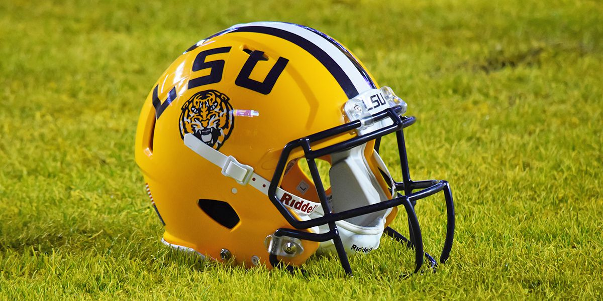 GAME NOTES: No. 6 LSU hosts Miss. St.