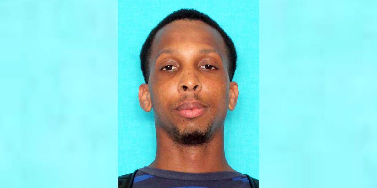 CAPTURED: Man accused of insurance fraud