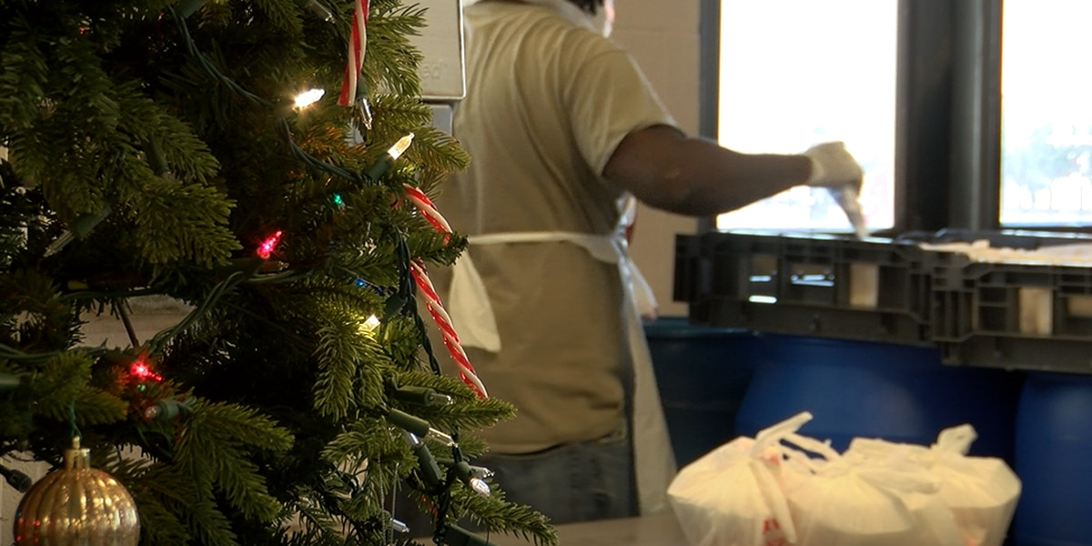 Several Baton Rouge area organizations step up to help the homeless community this Christmas