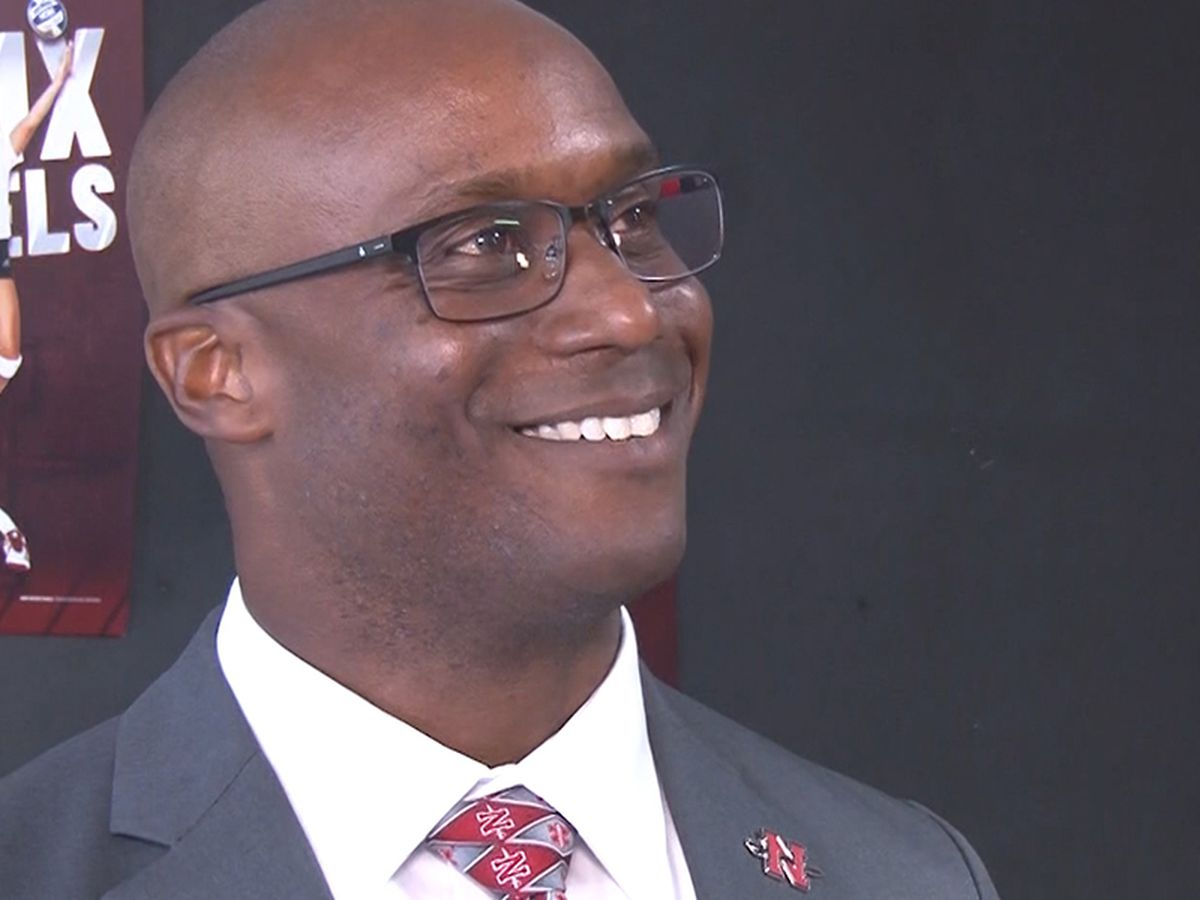 Nicholls St. names former football player, coach Jonathan 'JT' Terrell as new athletic director