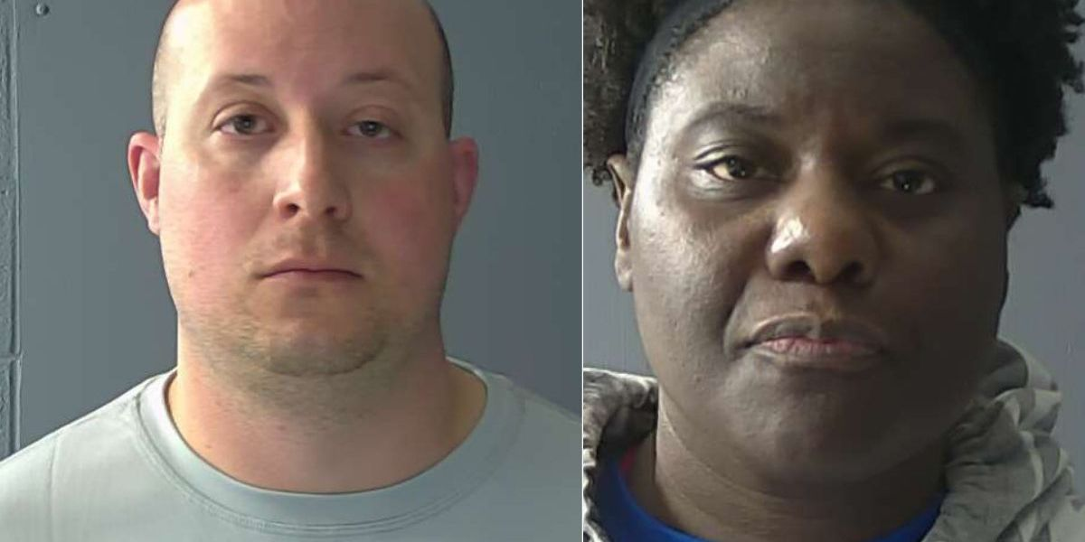Two Tangipahoa Parish corrections officers arrested after use of excessive force