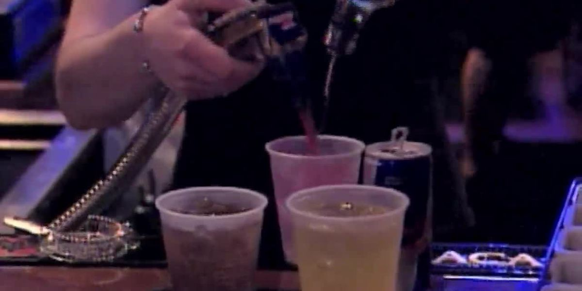 Fewer teens drinking alcohol, study says