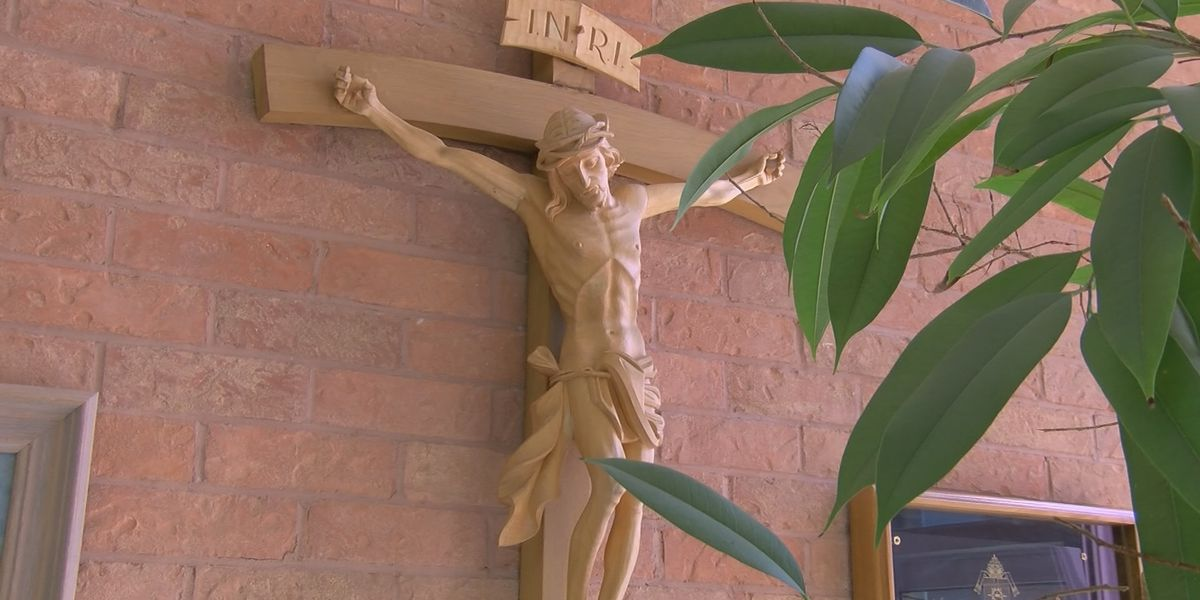 List of priests accused of sexual misconduct with ties to S'port-Bossier released by Diocese of Alexandria