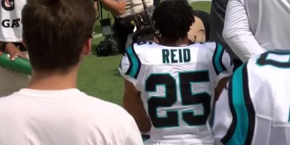 Eric Reid not the target of random drug tests, NFL and players association says