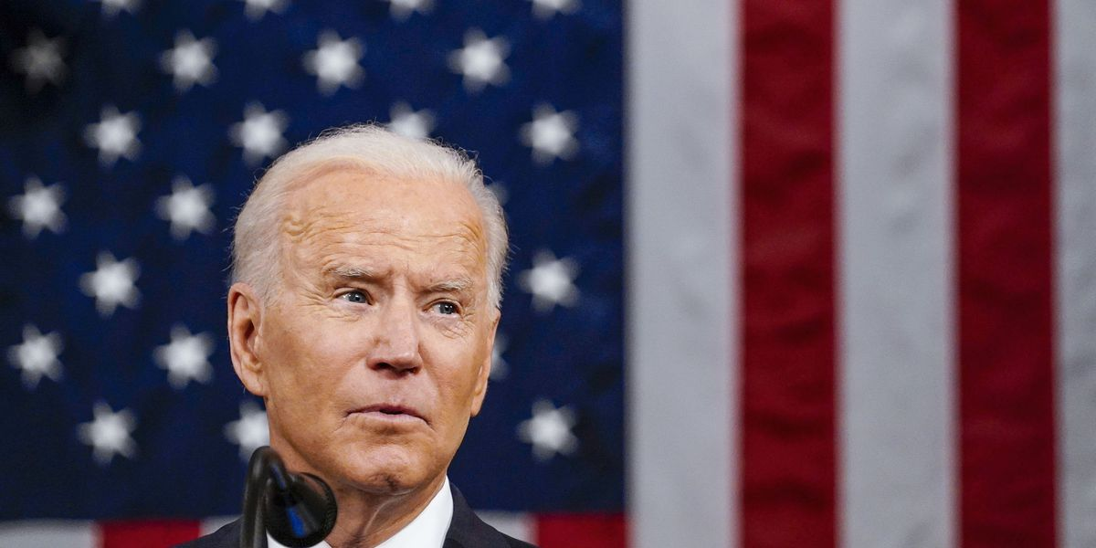 President Biden visits New Orleans promoting infrastructure plan