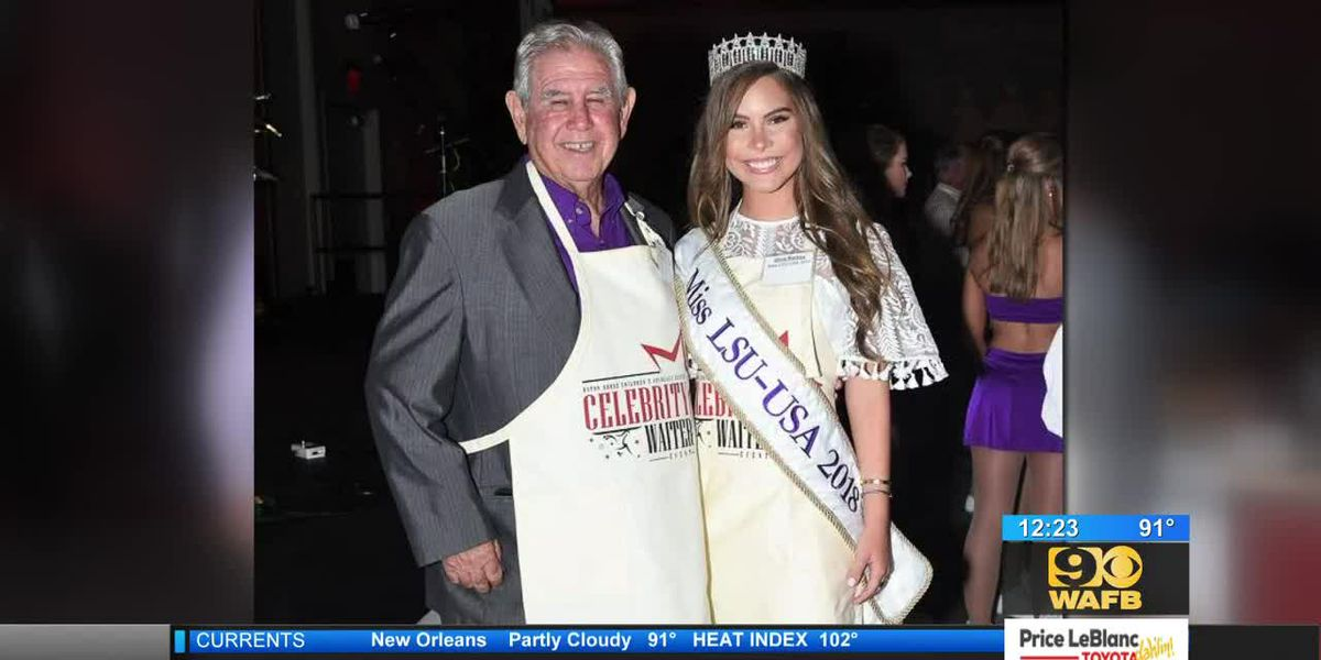 Community - 13th Annual Celebrity Waiter Event