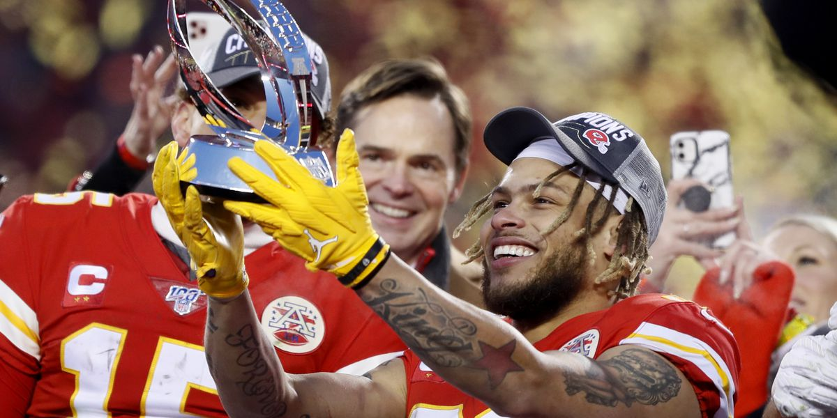 No college or conference will have more players in Super Bowl LIV than LSU and SEC