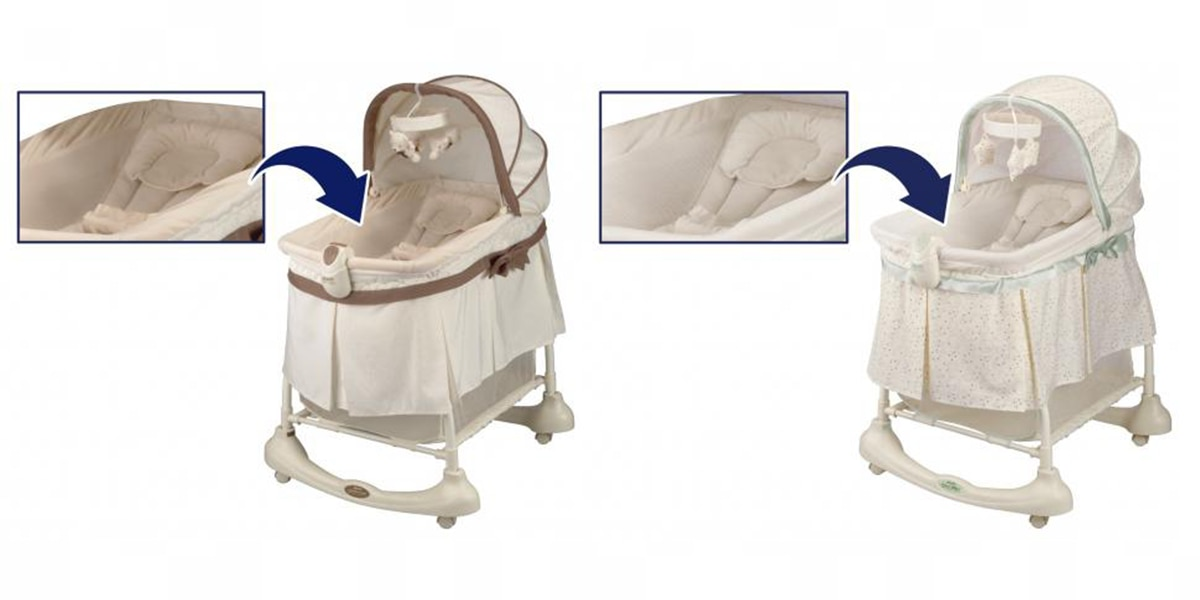 Suffocation risk leads to recall on infant sleeper