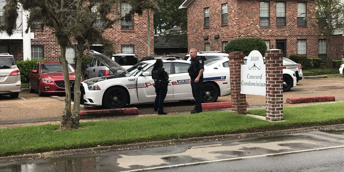 BRPD investigating shooting on Congress Blvd