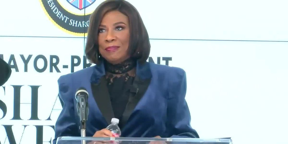 FULL VIDEO: Mayor-President Broome's virtual inauguration ceremony
