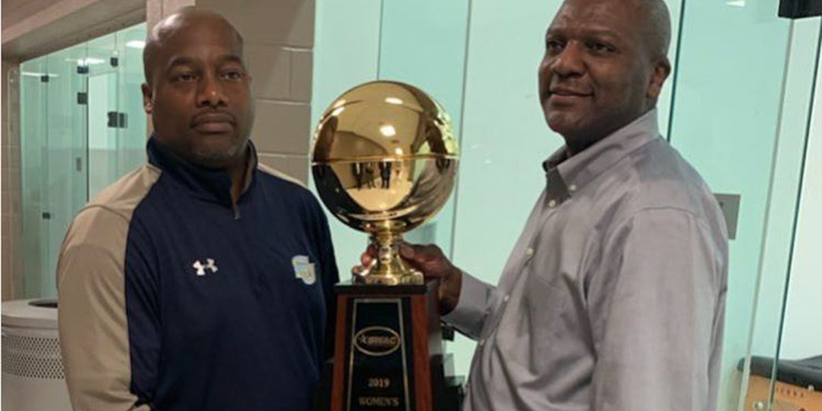 Southern women's basketball wins back-to-back regular season SWAC titles