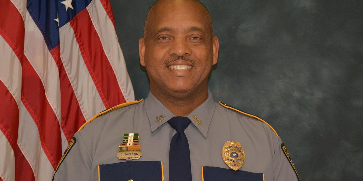 Veteran BRPD officer dies of complications from COVID-19, state representative says