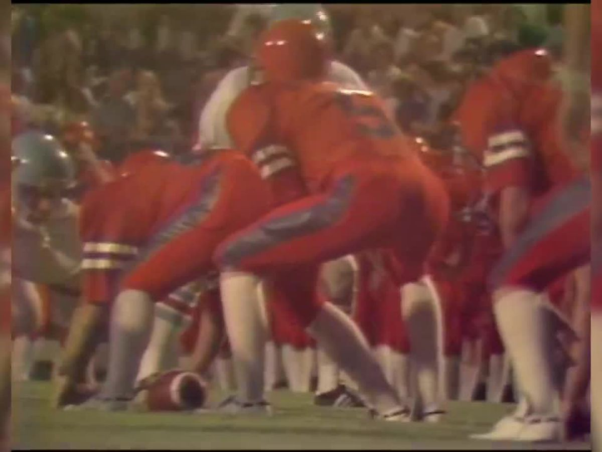 FLASHBACK FRIDAY: 9Sports Throwback Preview for Fri., June 12