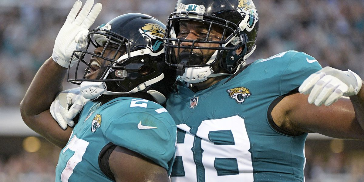 Fournette loses appeal of suspension for fighting, will sit out Sunday's game