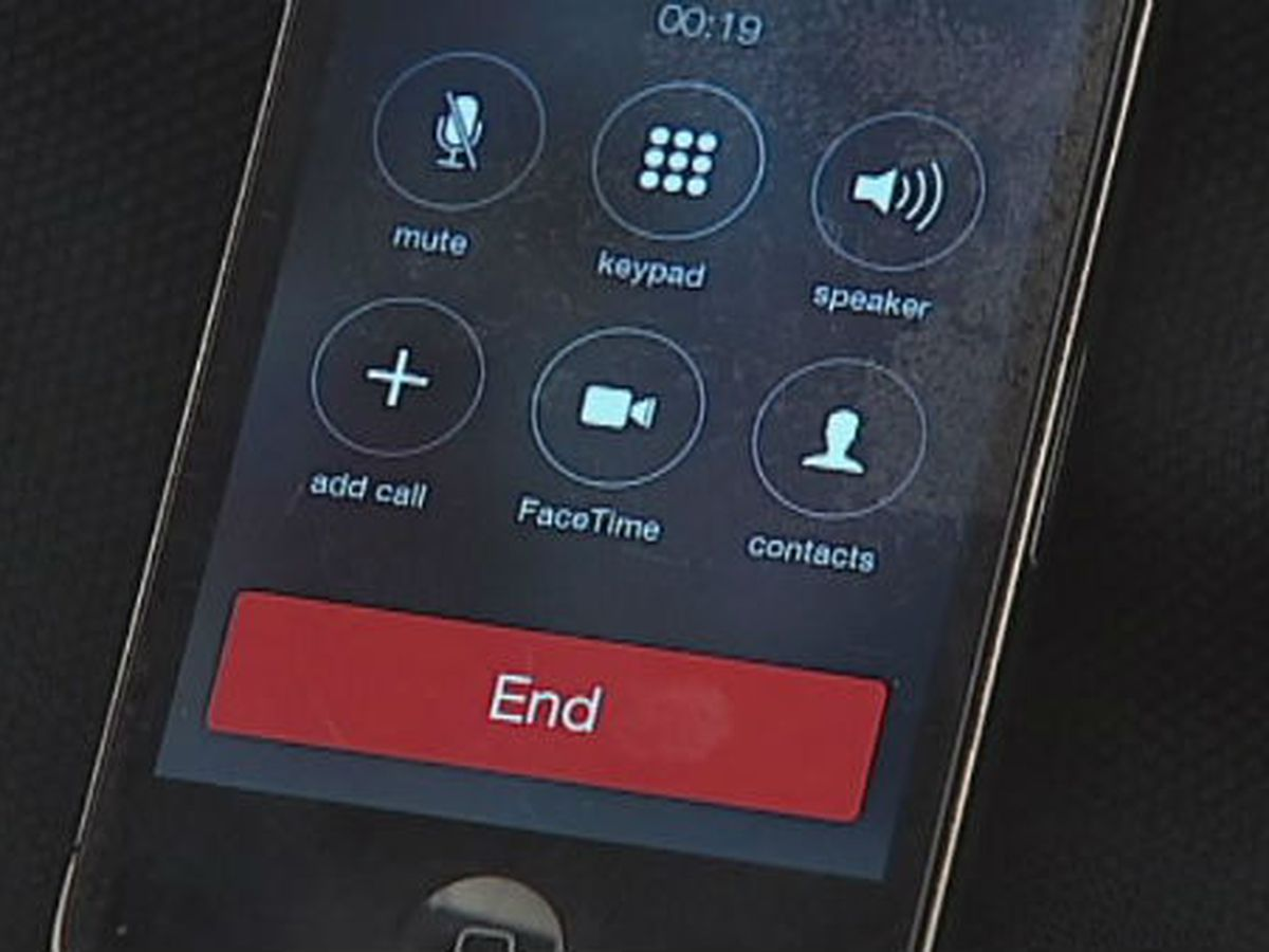 APSO warns of scammers posing as deputies attempting to collect fines