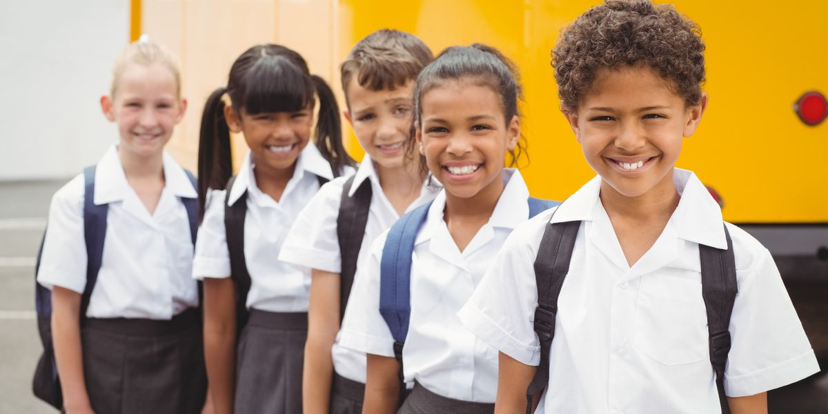 Donations now being accepted for Uniforms for Kids campaign