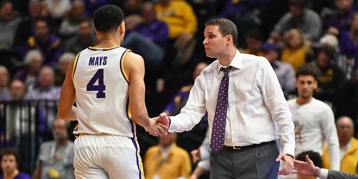 LSU jumps back into AP Top 25